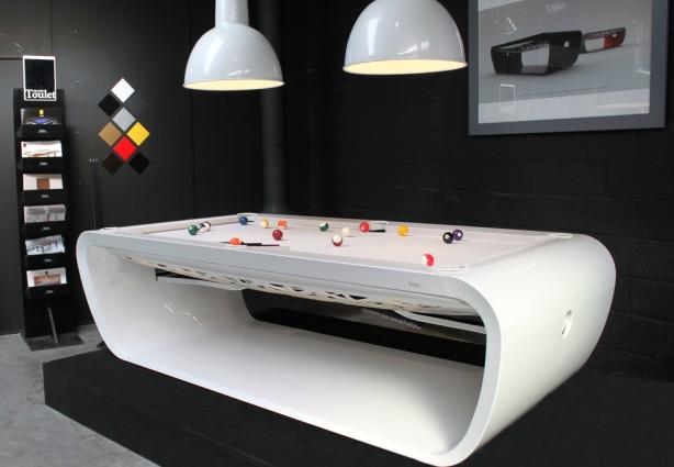 Inspiracje kuchnie hildebrandt - Billard moderne ...