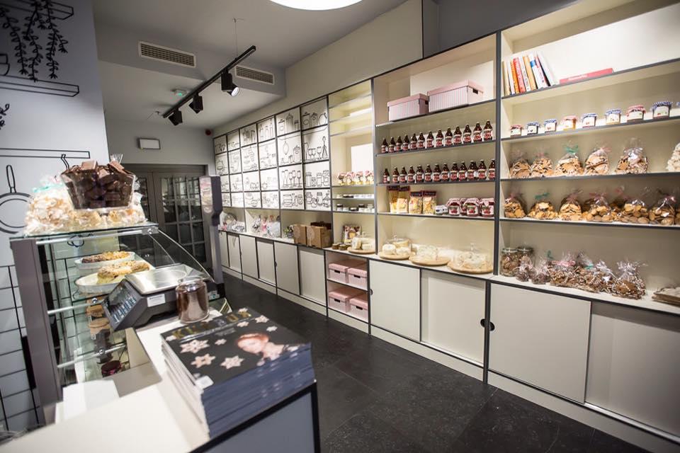 Galeria Stary Browar Projekt Kuchnia I Czesc Inwestycji